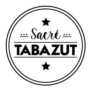 Mug sacré Tabazut