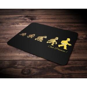 Tapis de souris Simpson