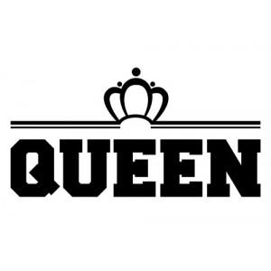 Casquette personnalisée - Queen
