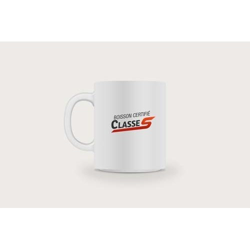 Mug class S