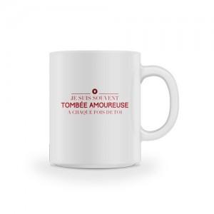 Mug Amoureuse