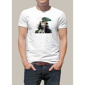 T-shirt Jack Sparrow