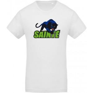T-shirt Saint Etienne Panthère