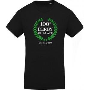 T-Shirt 100e Derby Septembre 2010