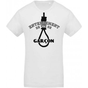 T-shirt EVG