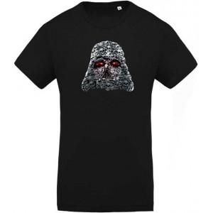 T-Shirt Crâne Vador