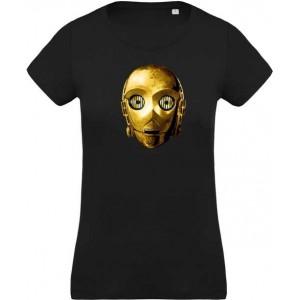 T-shirt  Star Wars 6PO