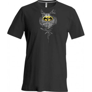 T-shirt Torse Batman