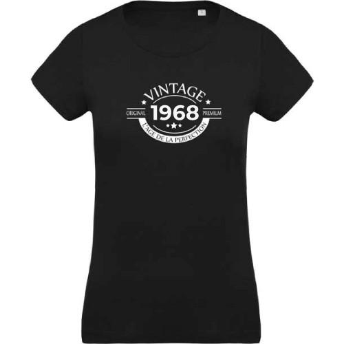 T-shirt vintage original 1968