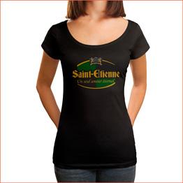 tee shirt et accessoires supporter saint-etienne