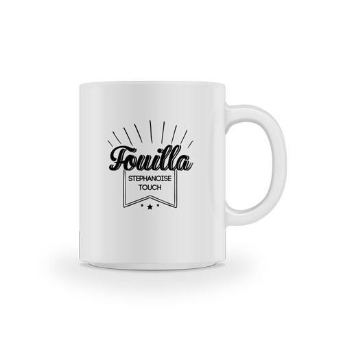 Mug Fouilla