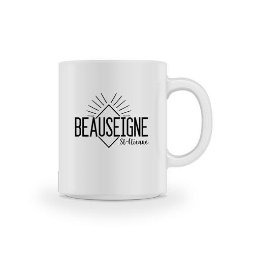 Mug Beauseigne