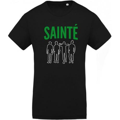 """T-shirt  """"Sainté"""" mécanique"""
