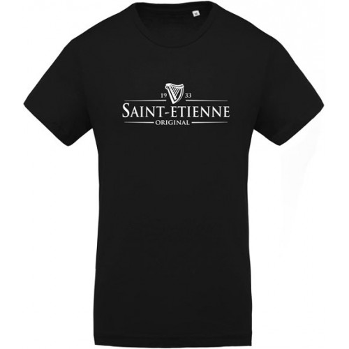 T-shirt Saint Etienne Guiness