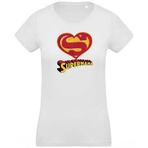 T-Shirt Supermama