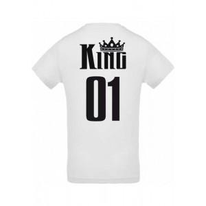 T-shirt King