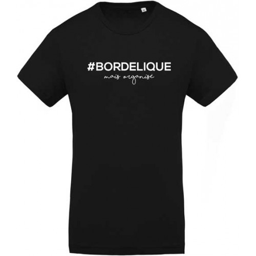 T-shirt bordelique