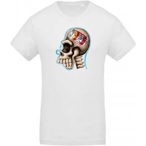 T-shirt Brainbud