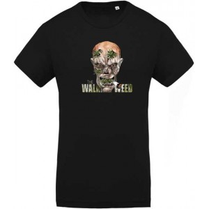 T-shirt The Walk Weed