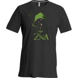 T-shirt Zelda