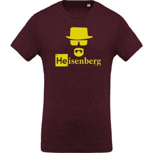 T-Shirt Heisenberg
