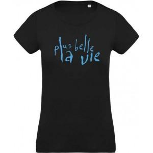 T-shirt Plus belle la vie