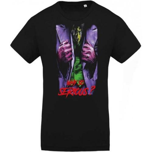 T-shirt Le joker