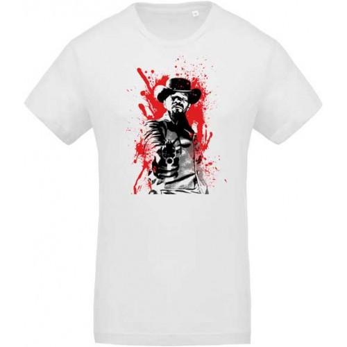 T-shirt Django