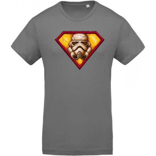 T-shirt Super Trooper