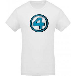 T-shirt les 4 Fantastiques