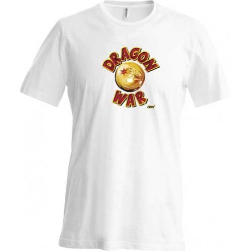 T-shirt  DragonWar
