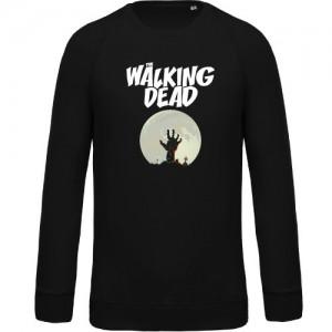 Sweat The Walking Dead