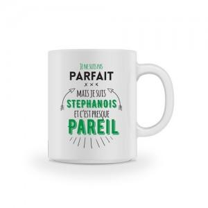 Mug Stéphanois parfait