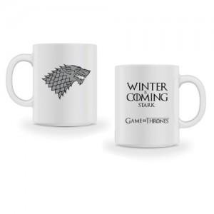 Mug Stark Game of Thrones