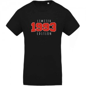 T-shirt Limited 1993