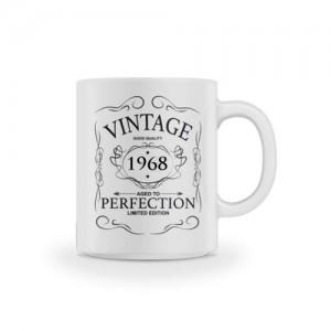 Mug vintage 1968