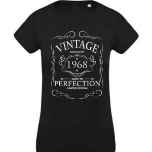 T-shirt Vintage 1968