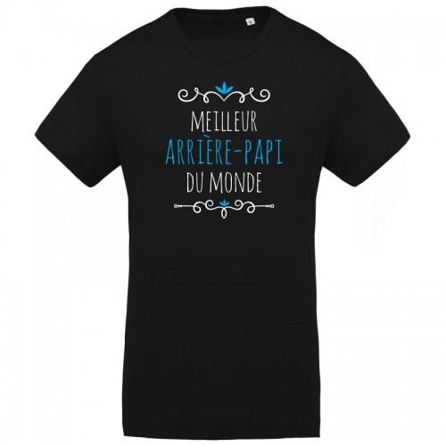 T-shirt Bio arrière-papi