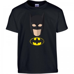 T-shirt enfant Batman