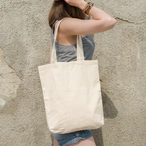 Personnalisez Votre Tote Bag