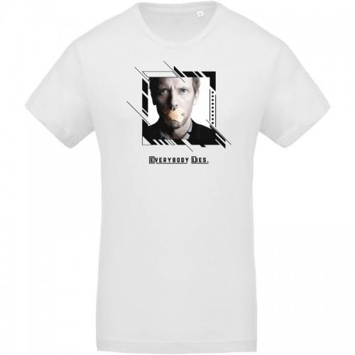 T-shirt imprimé Everybody Lies