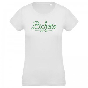 T-shirt BIchette