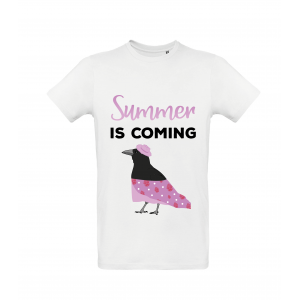 T-Shirt Summer is Coming