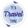 Mug It's Travel Time
