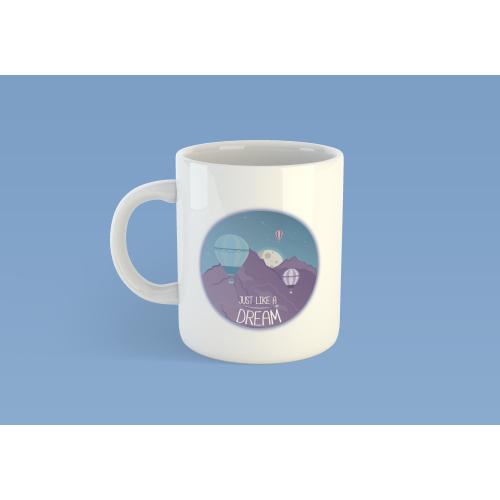 Mug Just like a Dream