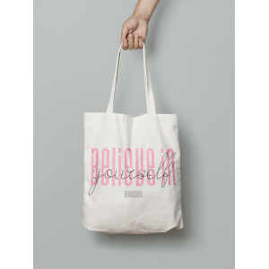 Tote Bag Believe in Yourself