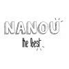 T-Shirt Nanou the Best !