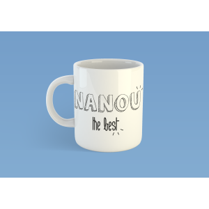 Mug Nanou the best