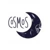 Tote bag Cosmos