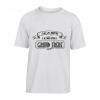 """T-Shirt enfant """"Je vais être grand-frère"""""""